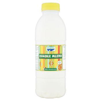 Krasnystaw Zsiadłe mleko 500 g