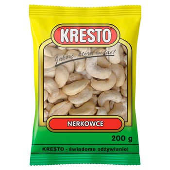 KRESTO Orzechy nerkowca 200 g