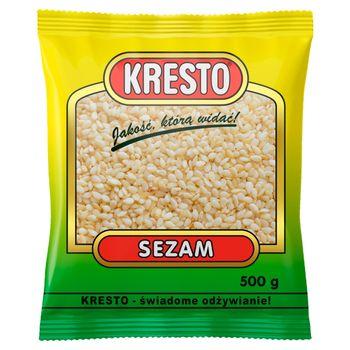 KRESTO Sezam 500 g