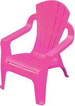 Krzesło dla Dzieci TELE-HIT Mini Selva (mix)