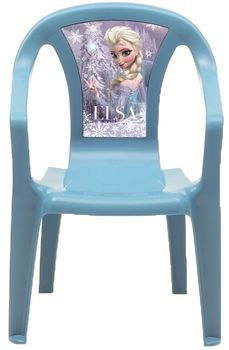 Krzesło dla dzieci TELE-HIT Sedia (mix)