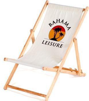 Krzesło Leżak KABEX Bahama