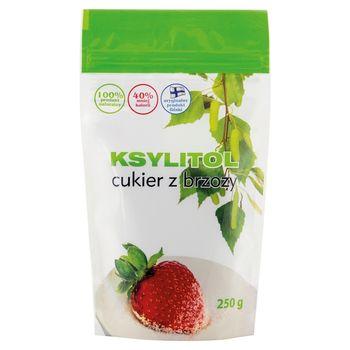 Ksylitol cukier z brzozy 250 g