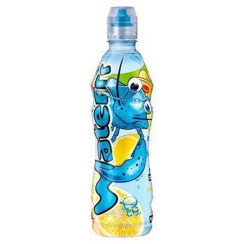 Kubuś Waterrr Napój o smaku cytryny 500 ml