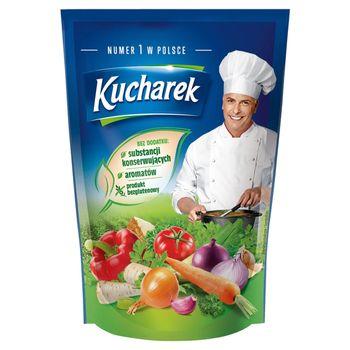 Kucharek Przyprawa do potraw 500 g