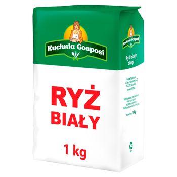 Kuchnia Gosposi Ryż biały 1 kg