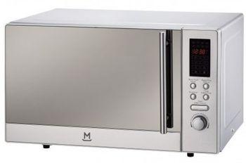 Kuchnia mikrofalowa MANDINE MMG25D-17