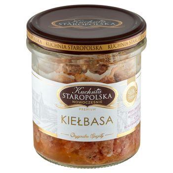 Kuchnia Staropolska Premium Kiełbasa 300 g