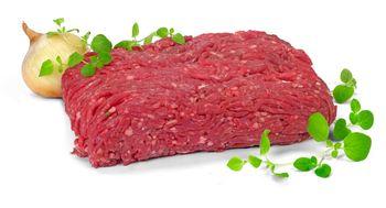Kulinarium - Mięso mielone wołowe extra  300 g MAP