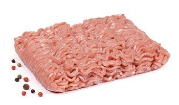 Kulinarium - Mięso mielone z szynki wieprzowej 400 g MAP
