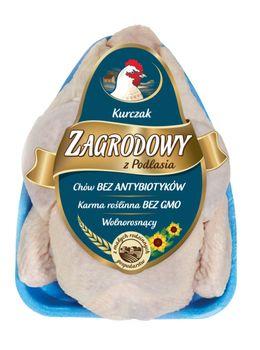 Kurczak Zagrodowy z Podlasia