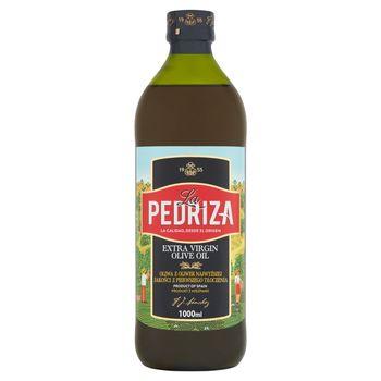 La Pedriza Oliwa z oliwek najwyższej jakości z pierwszego tłoczenia 1000 ml