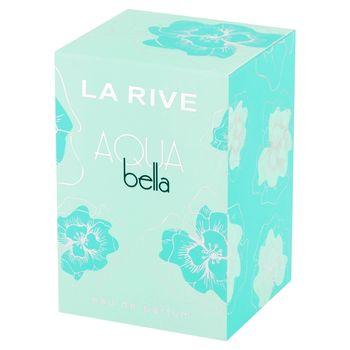 LA RIVE Aqua Bella Woda perfumowana damska 100 ml