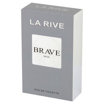 LA RIVE Brave Man Woda toaletowa męska 100 ml