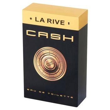 LA RIVE Cash Woda toaletowa męska 100 ml