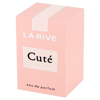 LA RIVE Cuté Woman Woda perfumowana damska 100 ml