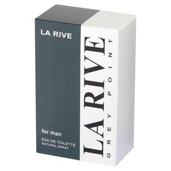 LA RIVE Grey Point Woda toaletowa męska 90 ml