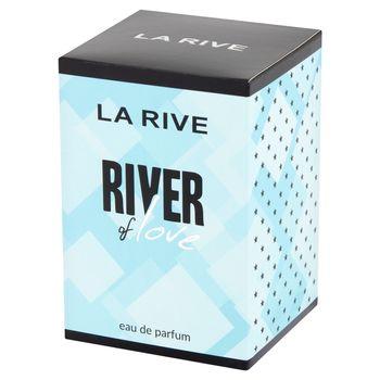 LA RIVE River of Love Woda perfumowana damska 100 ml