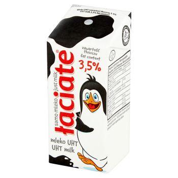 Łaciate Mleko UHT 3,5% 200 ml