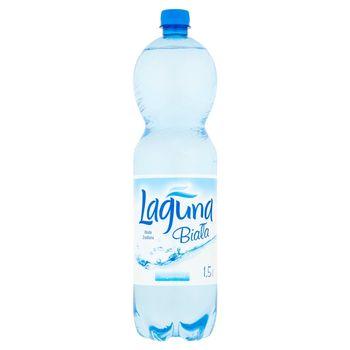 Laguna Biała Woda źródlana niegazowana 1,5 l