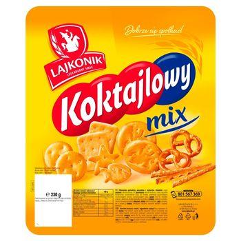 Lajkonik Koktajlowy mix 230 g