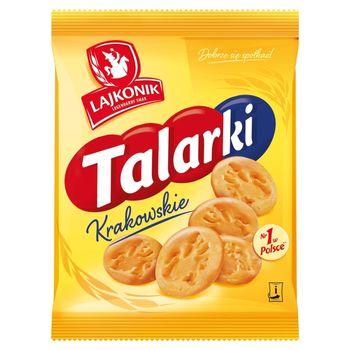 Lajkonik Talarki krakowskie 155 g