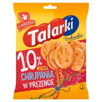 Lajkonik Krakowskie Talarki 155 g