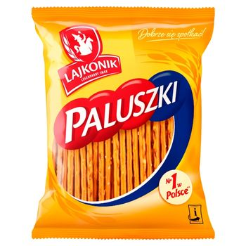 Lajkonik Paluszki 70 g
