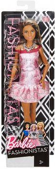 Lalka MATTEL Barbie fashionistas pretty FBR37/FGV00