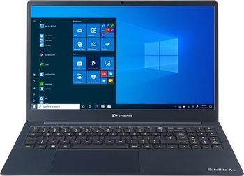 Laptop Toshiba Satellite Pro C50-E-11L 15,6 i3 8GB SSD256 W10 DYNABOOK