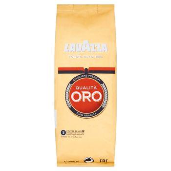 Lavazza Qualità Oro Palone ziarna kawy 250 g