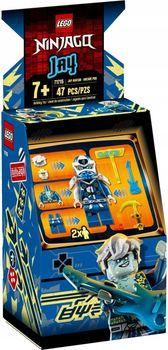 LEGO NINJAGO Awatar Jaya - kapsuła gracza 71715
