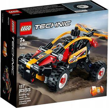 LEGO TECHNIC ŁAZIK 42101