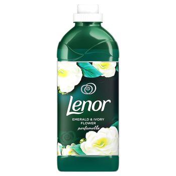 Lenor Emerald & Ivory Flower Płyn do płukania tkanin, 1420ML, 48 prań