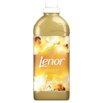 Lenor Gold Orchid Płyn do płukania tkanin 1.42L, 48 prań,