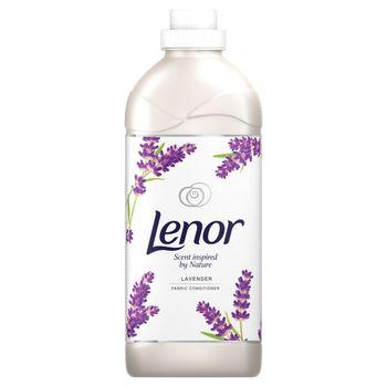 Lenor Lavender & Camomile Płyn do płukania tkanin, 1.38L, 46 prań