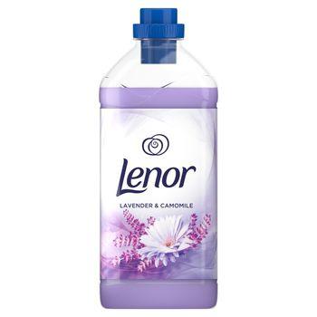 Lenor Lavender & Camomile Płyn do płukania tkanin, 1800ML, 60 prań