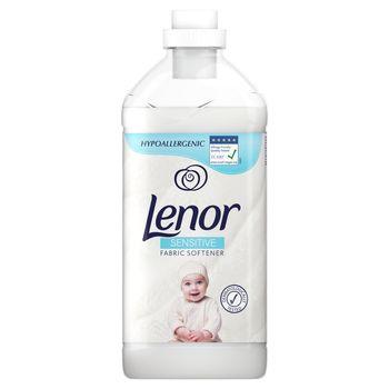 Lenor Sensitive Płyn do płukania tkanin, 60 prań, 1.8L