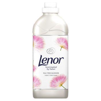 Lenor Silk Tree Blossom Płyn do zmiękczania tkanin 1.38L, 46 prań,