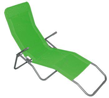 Leżak plażowy JUMI OM-719262