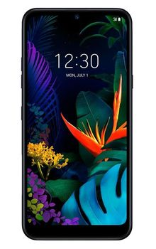 "LG Smartfon LG K50 2GB Black (6,26""; dotykowy, IPS; 1520 x 720; 3GB; 3500mAh) LG"