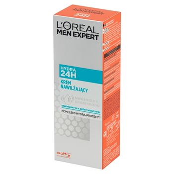 L'Oreal Paris Men Expert Hydra 24 h Krem nawilżający 75 ml