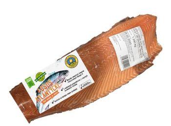 """Łosoś atlantycki """"Jakość z Natury Carrefour"""" filet z łososia"""