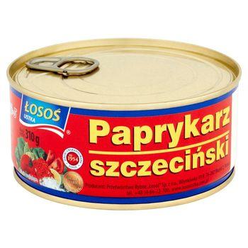 Łosoś Ustka Paprykarz szczeciński 310 g