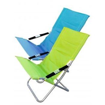 Fotel leżak louge plażowo-ogrodowy
