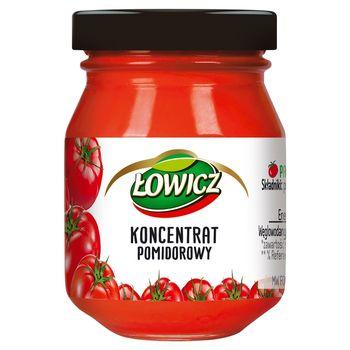Łowicz Koncentrat pomidorowy 80 g