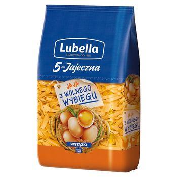 Lubella 5-Jajeczna Makaron wstążki 400 g
