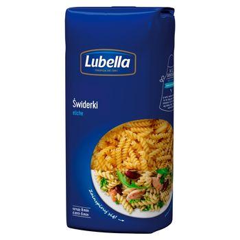 Lubella Eliche Makaron Świderki 500 g