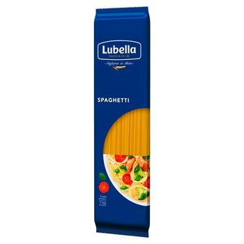 Lubella Makaron spaghetti 500 g