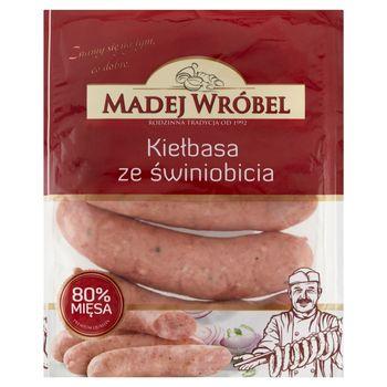 Madej Wróbel Kiełbasa ze świniobicia 0,5 kg